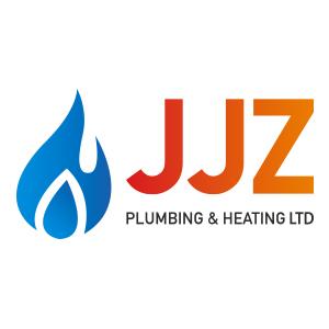 JJZ Plumbing & Heating Verified Logo
