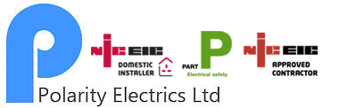 Polarity Electrics Ltd Verified Logo