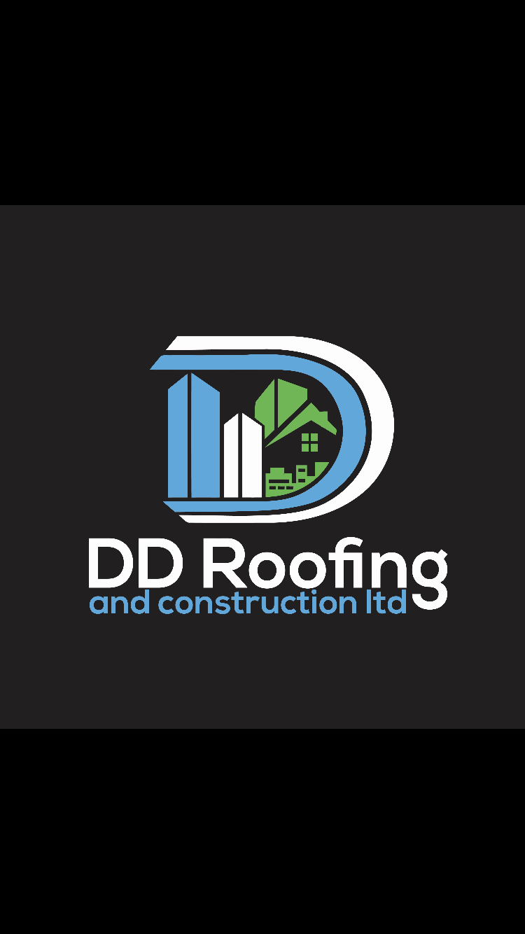 D D Roofing and Construction Ltd Verified Logo