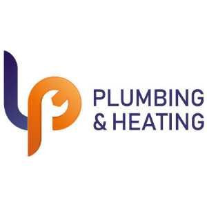 LP Plumbing & Heating Ltd Verified Logo
