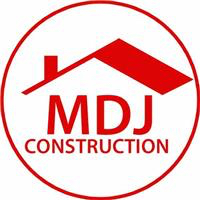 MDJ Construction Verified Logo