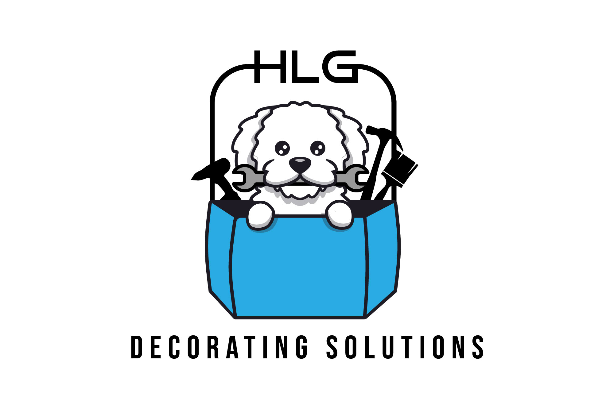HLG Decorating Solutions Verified Logo