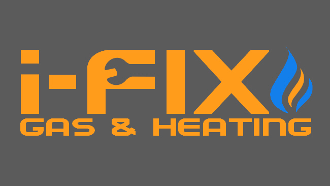 i-Fix Gas & Heating Verified Logo
