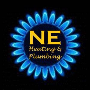 NE Heating & Plumbing Verified Logo
