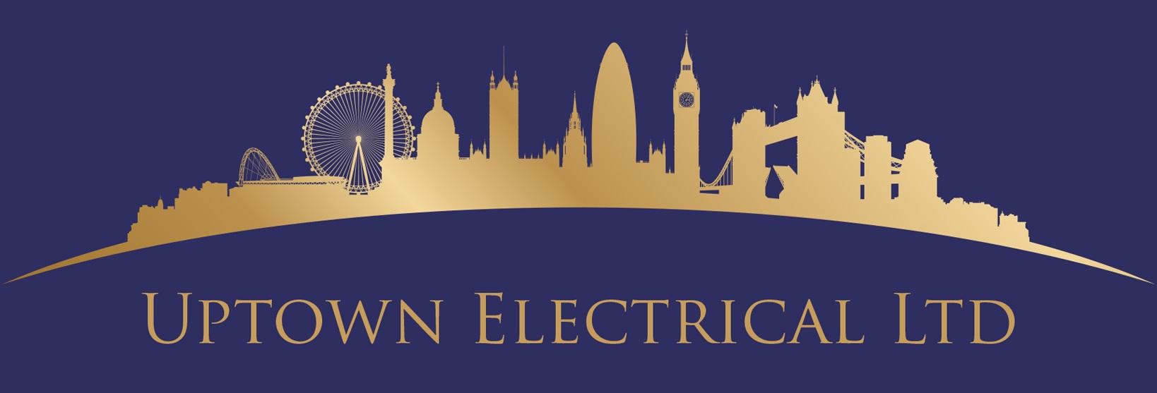 Uptown Electrical Ltd Verified Logo