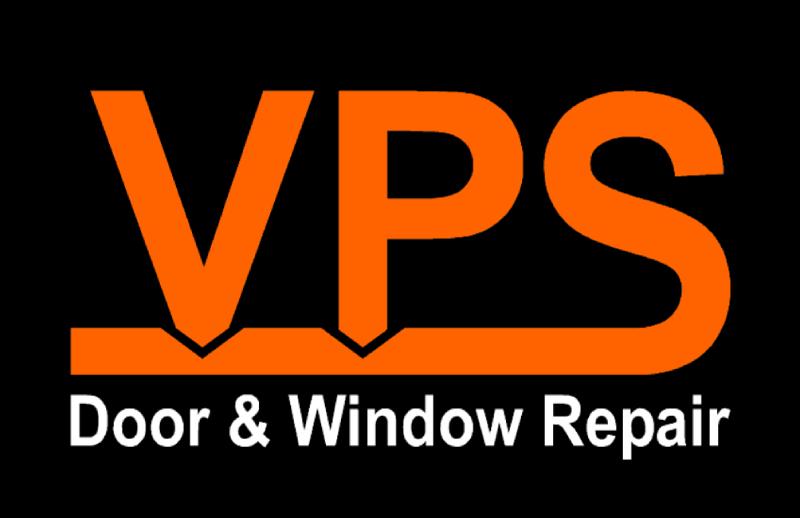 VPS Door & Window Repair Verified Logo