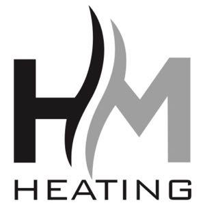 HM Heating Verified Logo