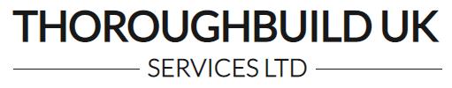 Thoroughbuild UK Services Ltd Verified Logo