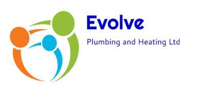 Evolve PLumbing & Heating Ltd Verified Logo