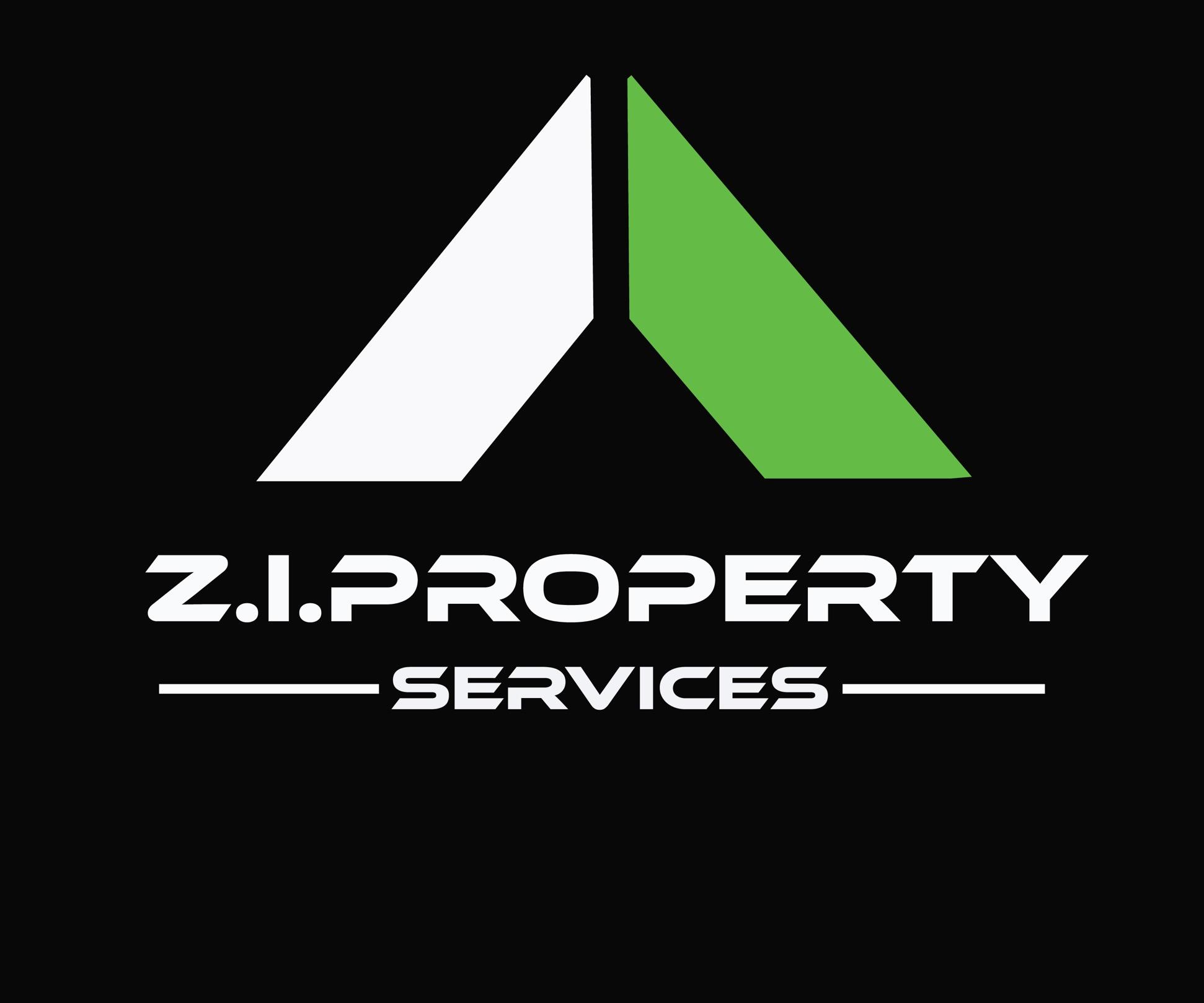 Z.I.Property Services Verified Logo