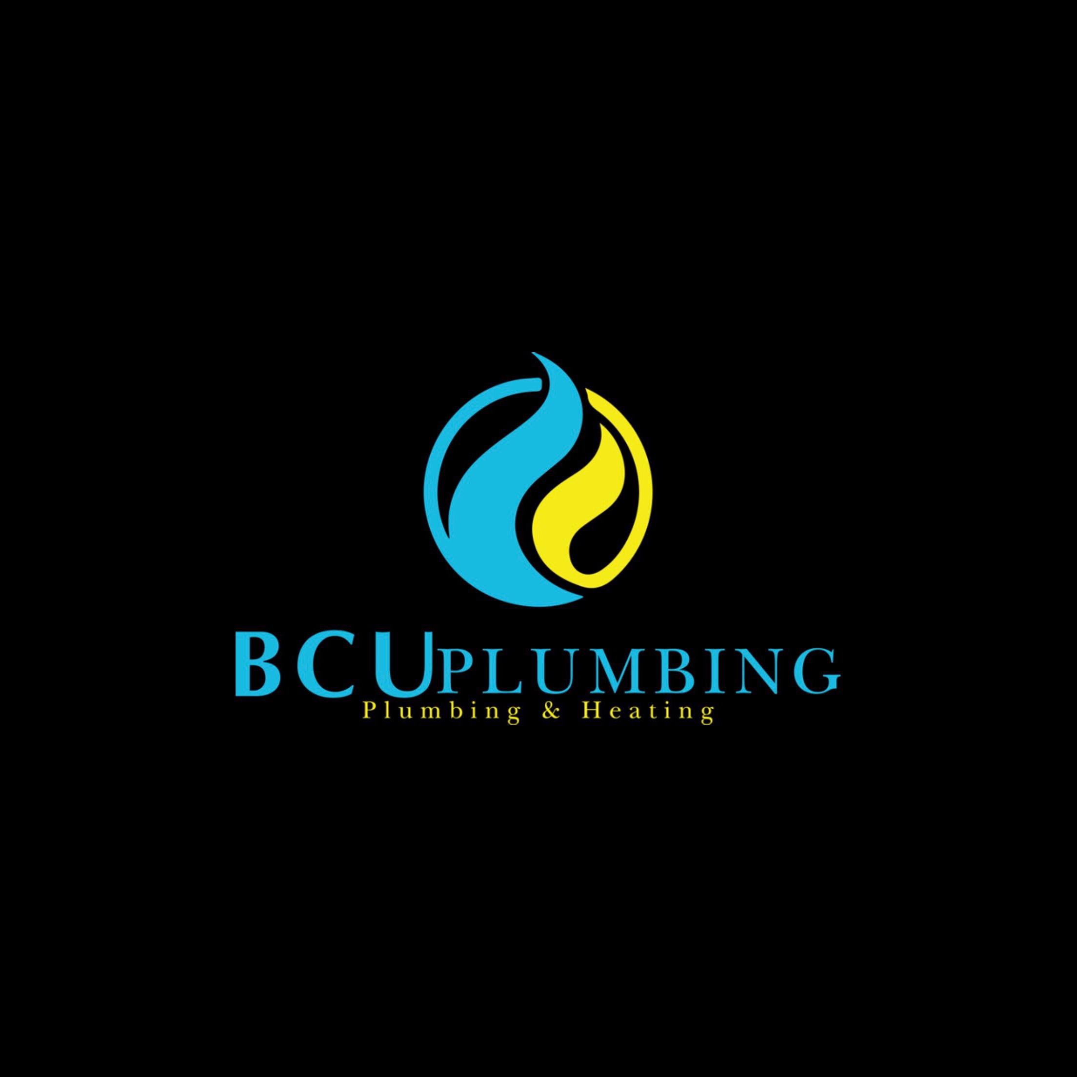 BCU Plumbing Verified Logo