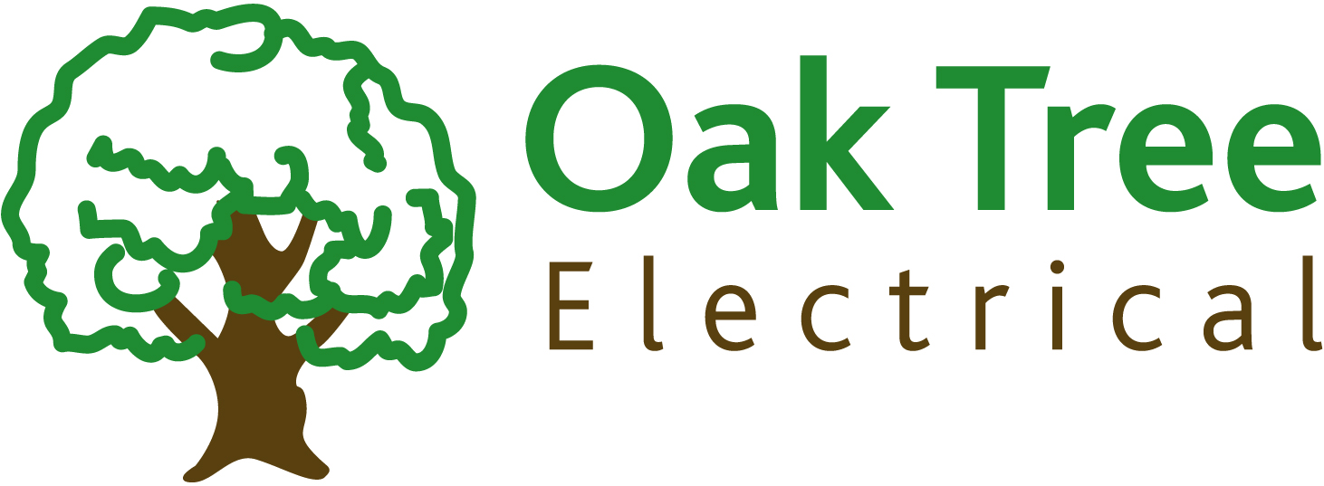 Oak Tree Electrical Verified Logo