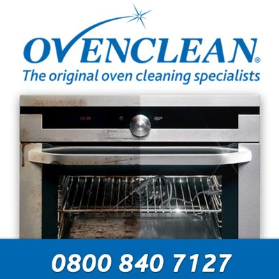 Ovenclean Weald Verified Logo