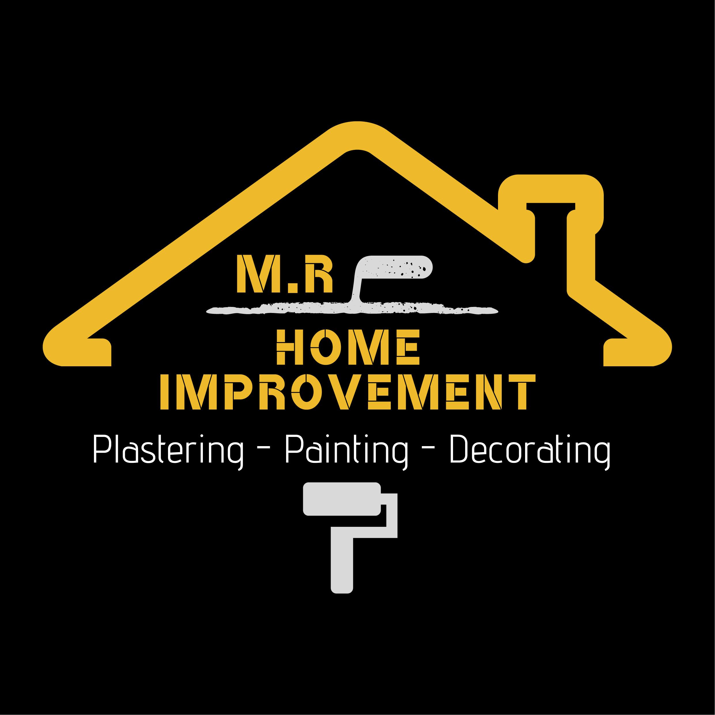 Mr Home Improvement Verified Logo