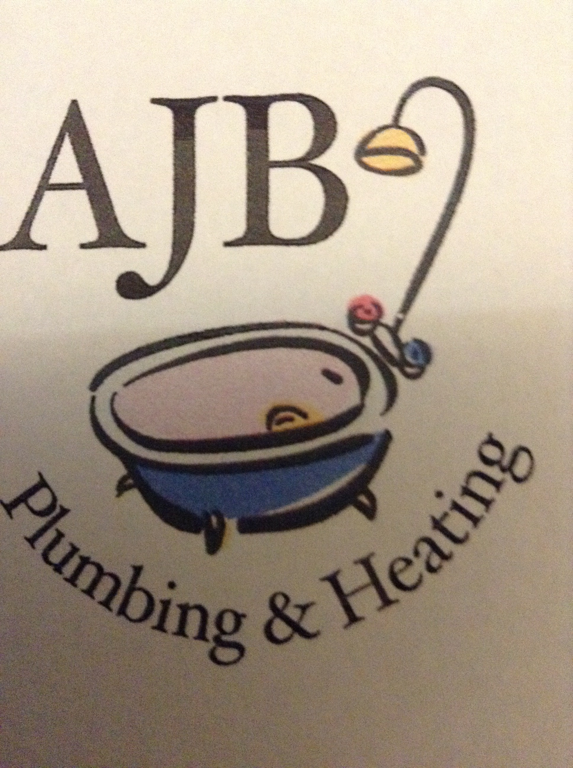 AJB Plumbing & Heating Verified Logo