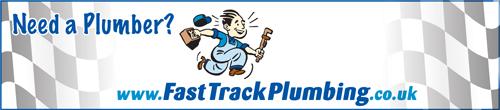 Fast Track Plumbing Verified Logo