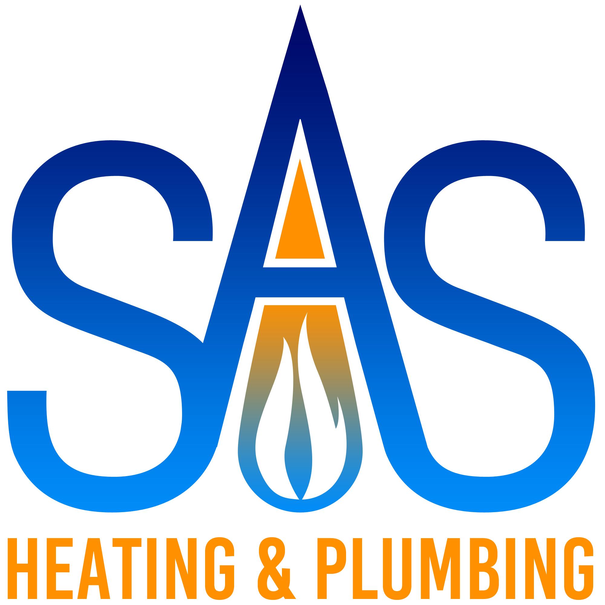 S.A.S Heating & Plumbing Verified Logo