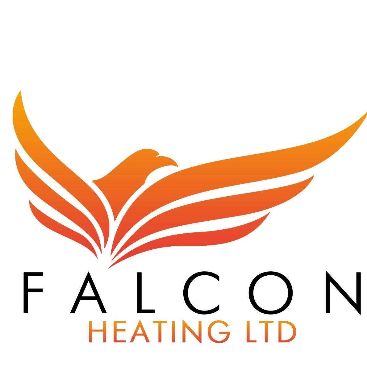 Falcon Heating Ltd Verified Logo