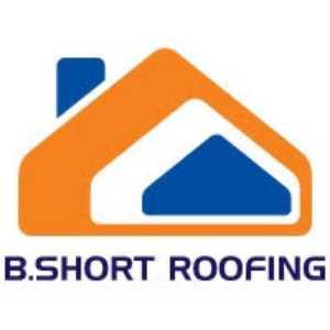 B.Short Roofing Verified Logo
