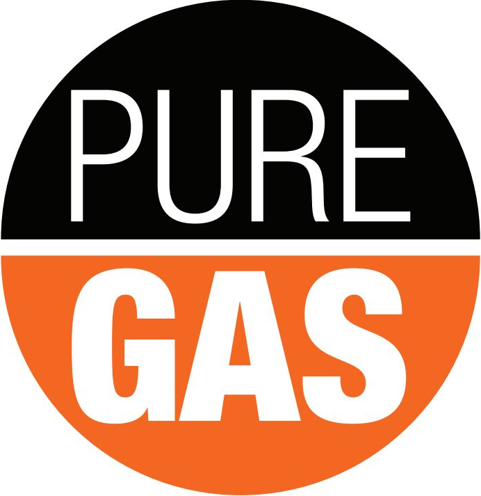 Pure Gas Limited Verified Logo