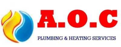 AOC Plumbing  & Heating Services Verified Logo