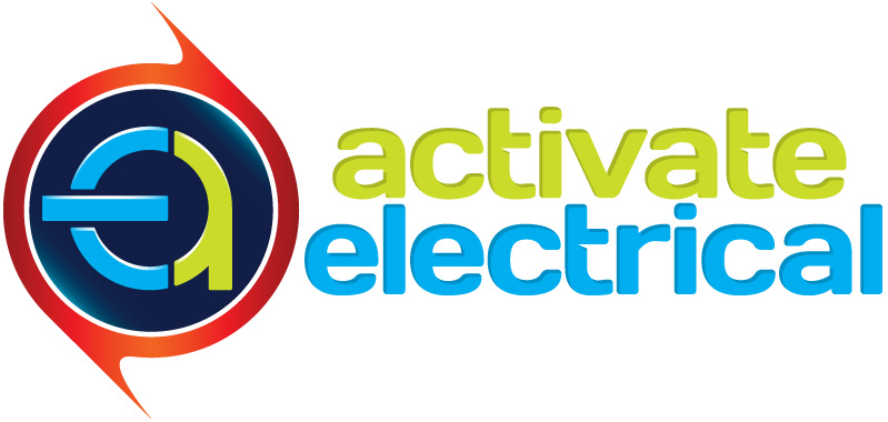 Activate Electrical Verified Logo