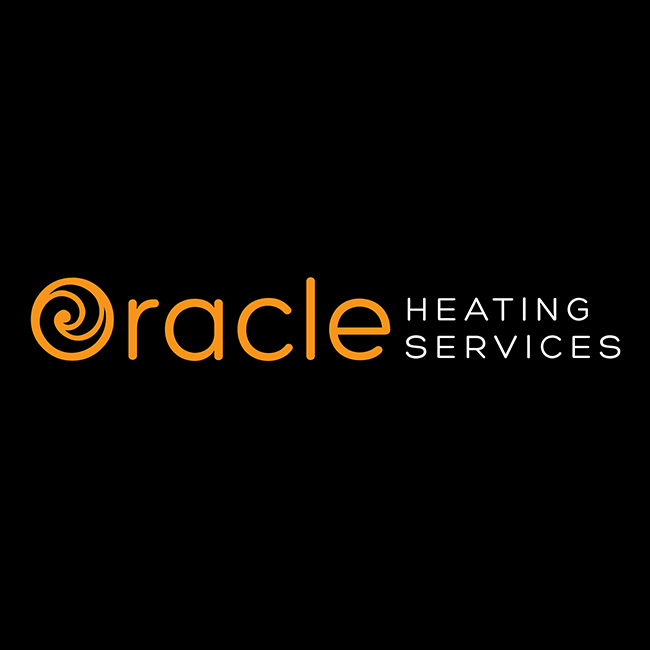Oracle Heating Services Verified Logo
