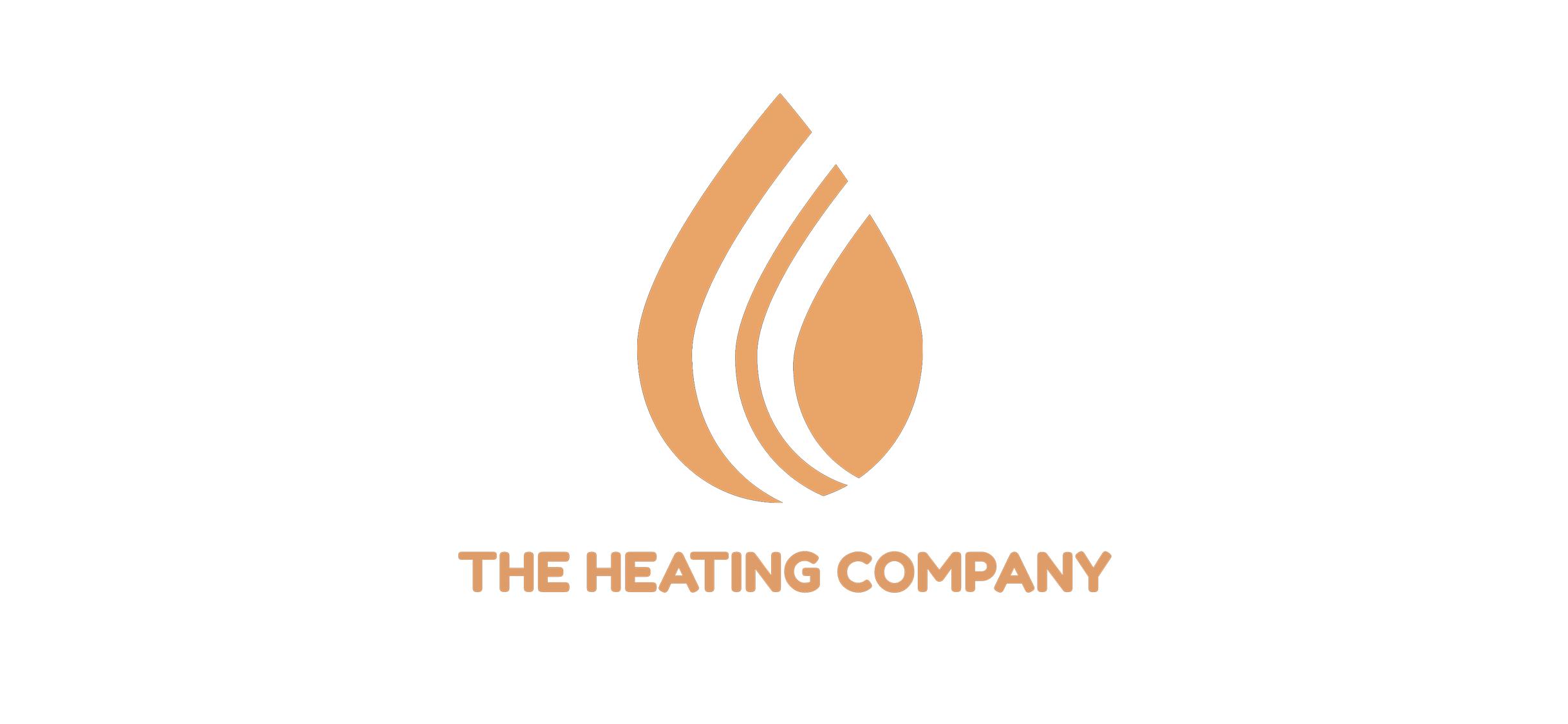 The Heating Company Verified Logo