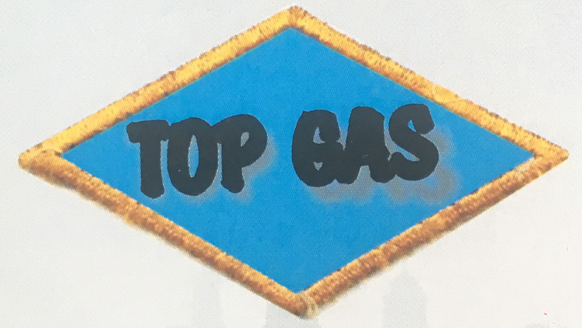 Topgas Verified Logo
