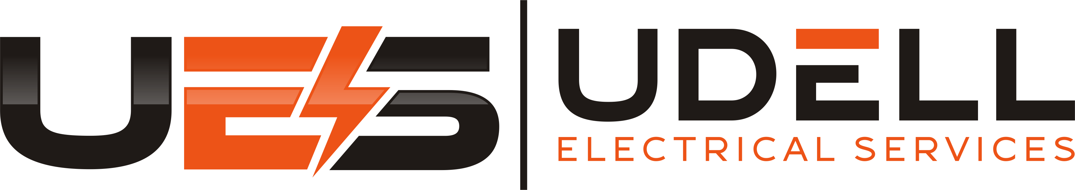 Udell Electrical Services Verified Logo