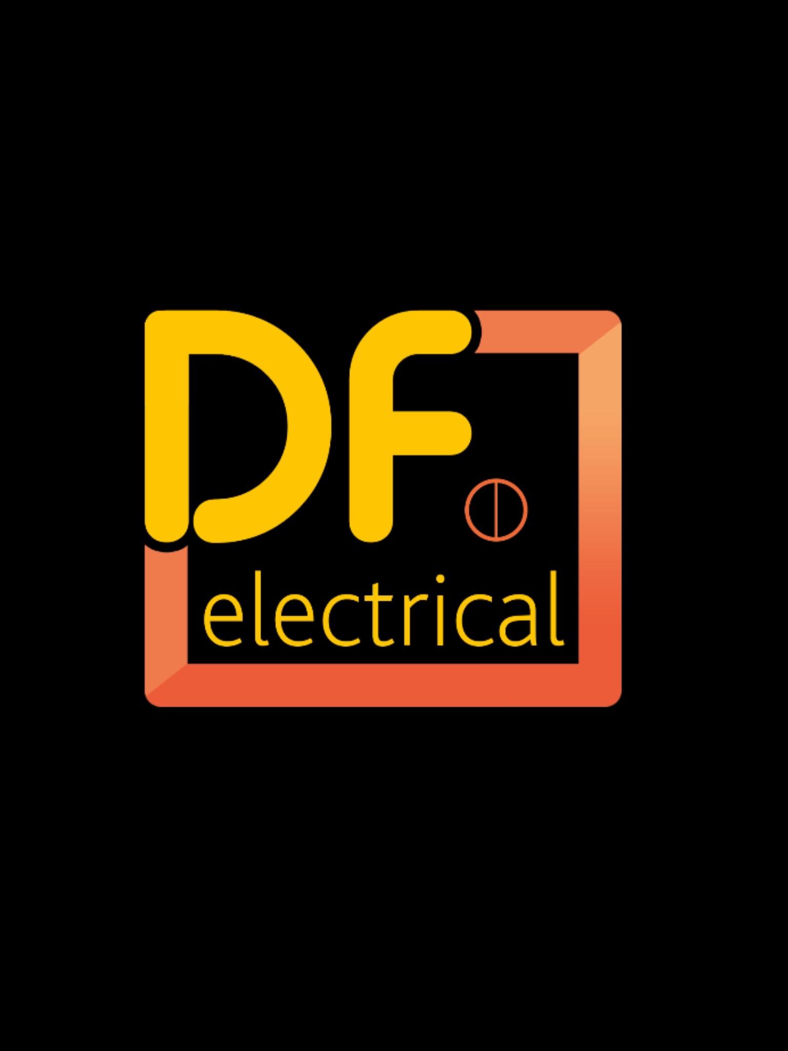 DF Electrical Verified Logo