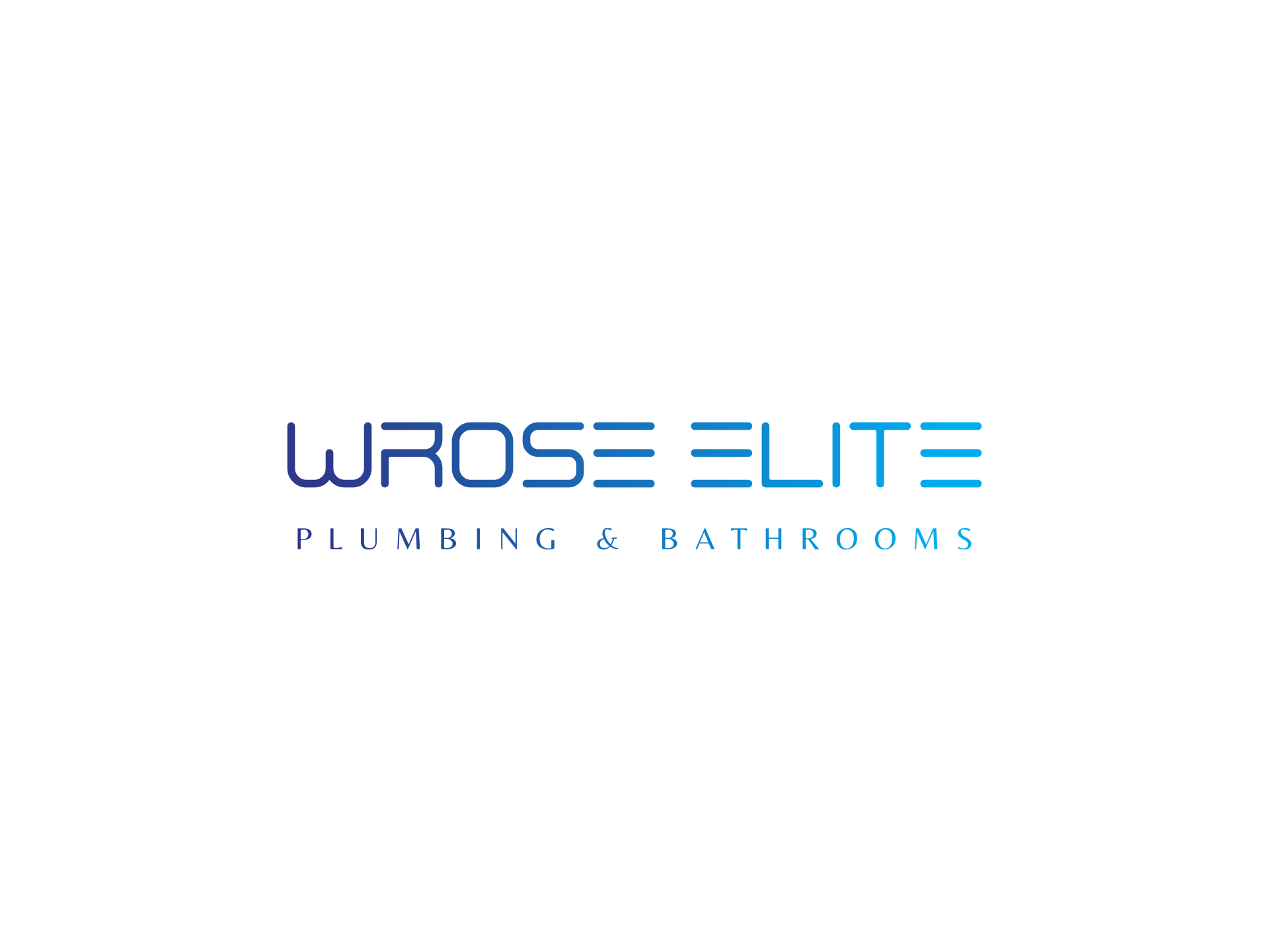 Wrose Elite Plumbing & Bathrooms Verified Logo