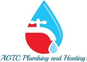 AGTC Plumbing and Heating Verified Logo