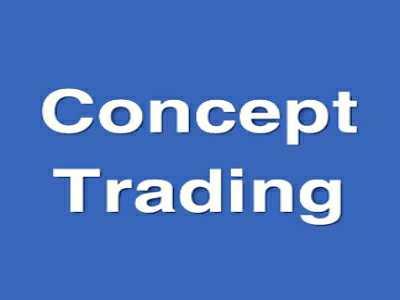 Concept Trading Verified Logo