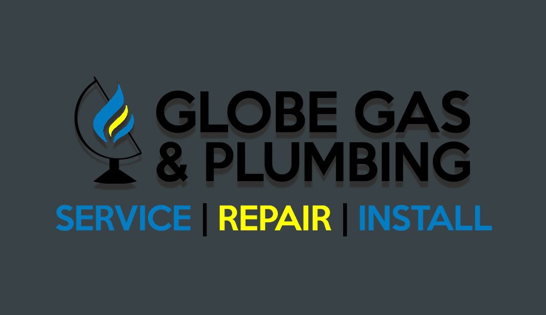 Globe gas and plumbing Verified Logo