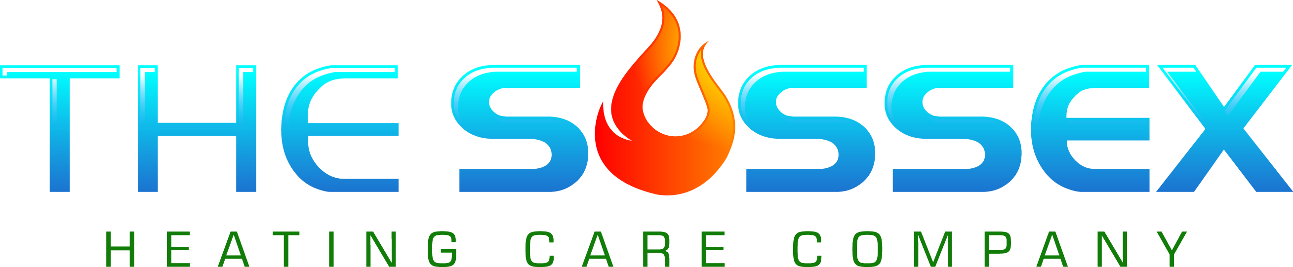 The Sussex Heating Care Company Verified Logo