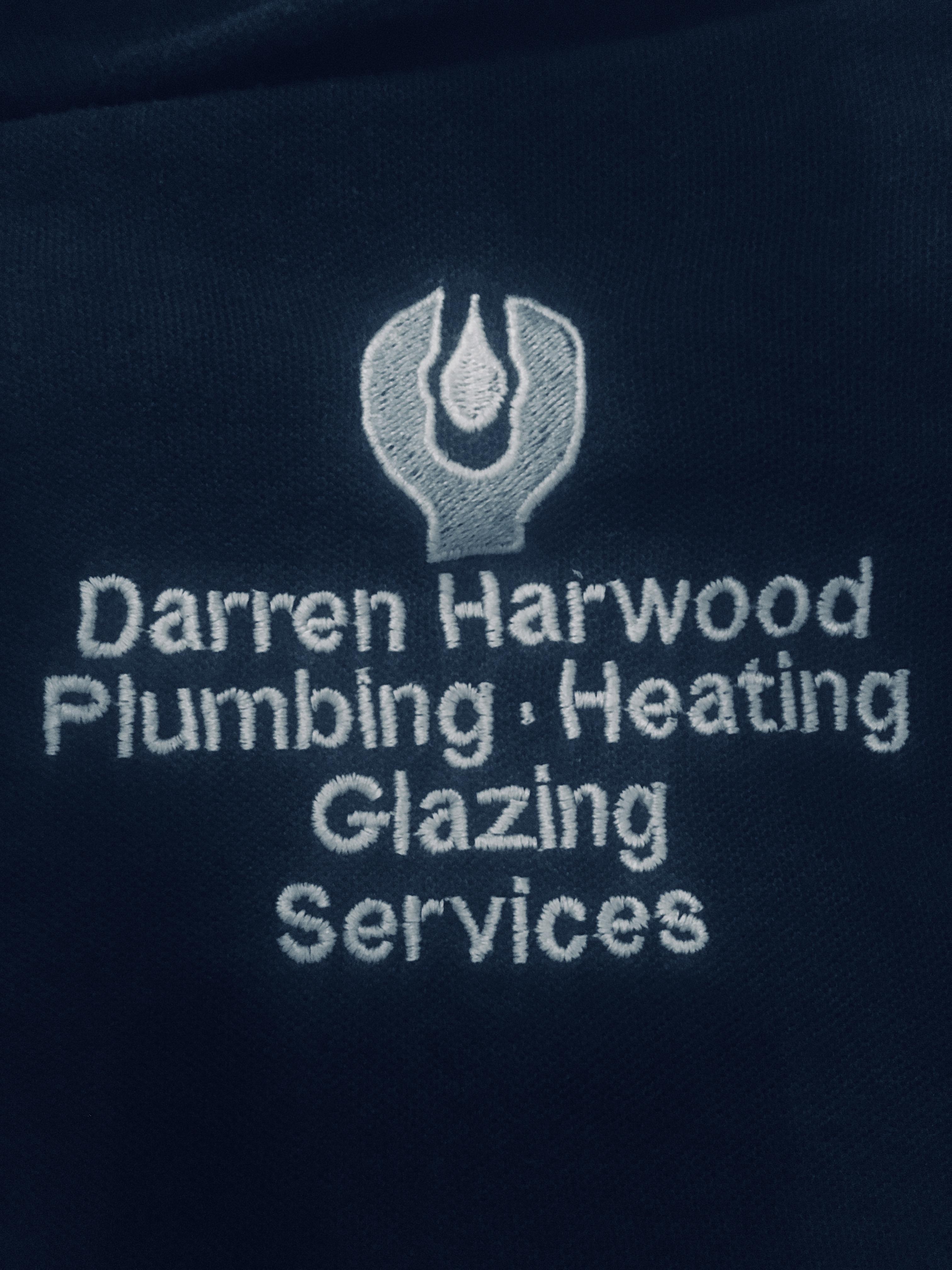D Harwood Plumbing And Heating Verified Logo