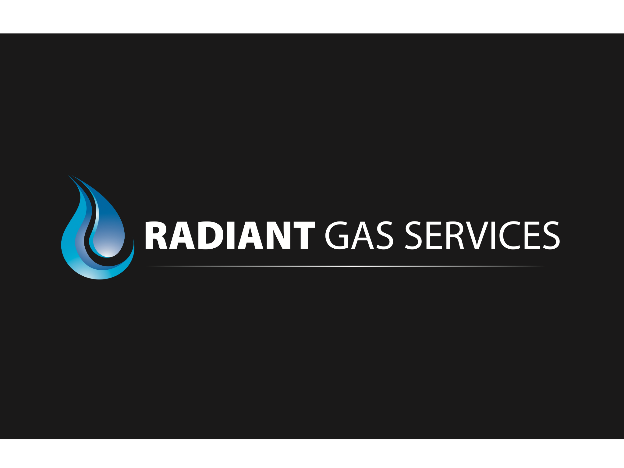 Radiant Gas Services Verified Logo