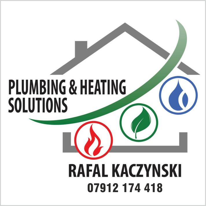 Plumbing and Heating Solutions Verified Logo