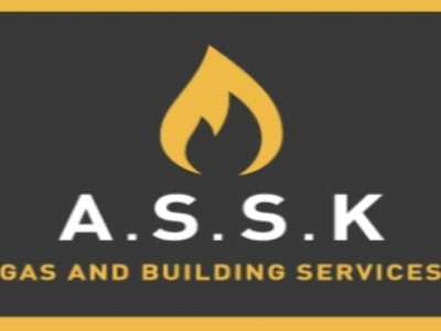 A.S.S.K Gas and Building Services Verified Logo
