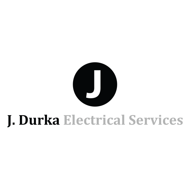 J. Durka Electrical Services Verified Logo