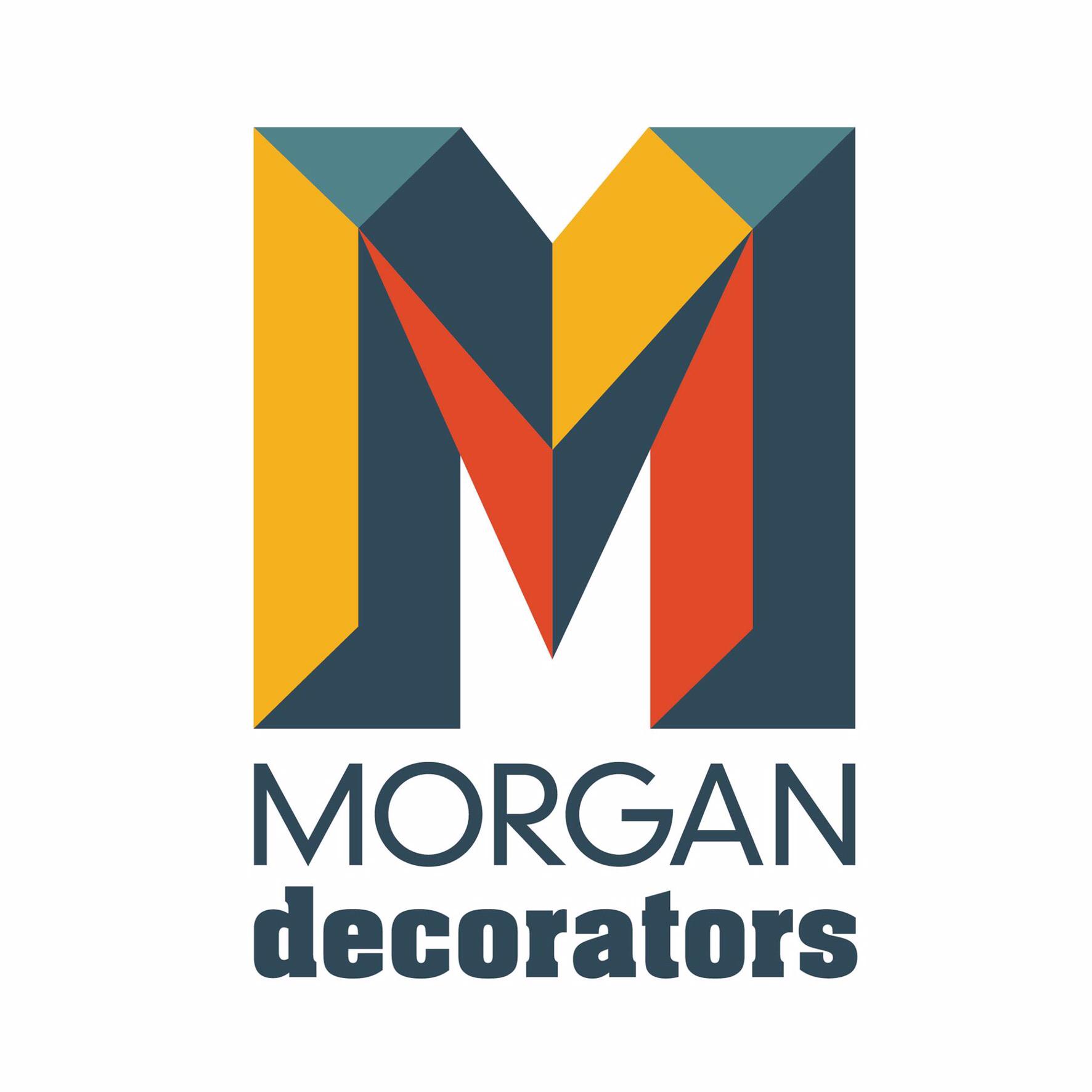 Morgan Decorators Verified Logo