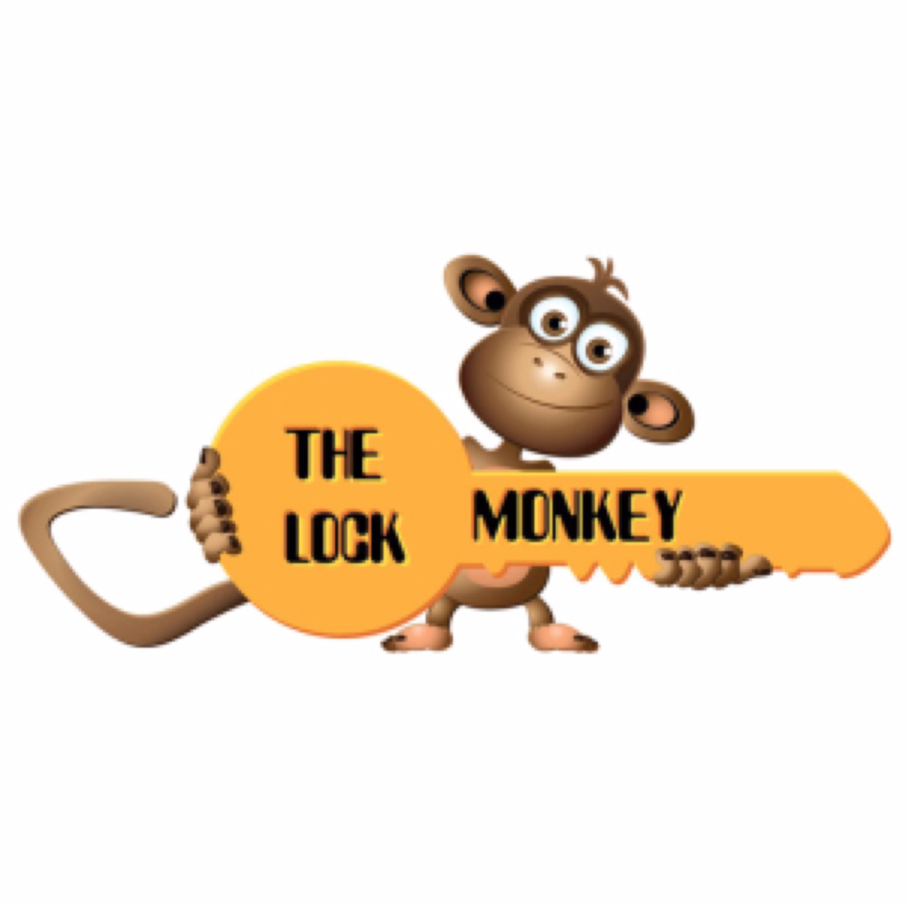 The Lock Monkey Verified Logo