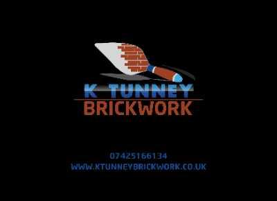K Tunney Brickwork Verified Logo