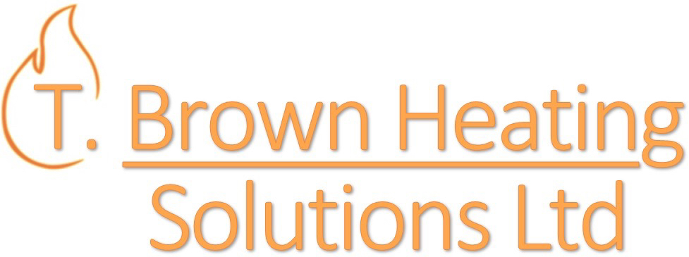 T Brown Heating Solutions Ltd Verified Logo