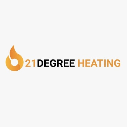 21DEGREE HEATING LTD Verified Logo