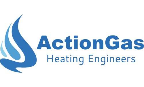 Action Gas Verified Logo