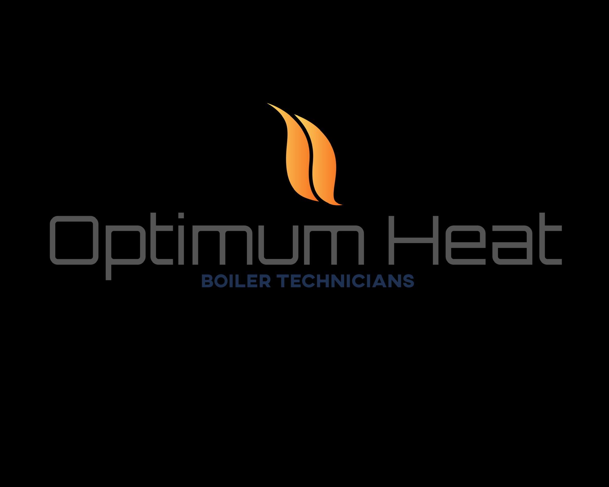 Optimum Heat Verified Logo