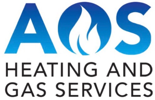 A.O.S Heating and Gas Services Ltd Verified Logo