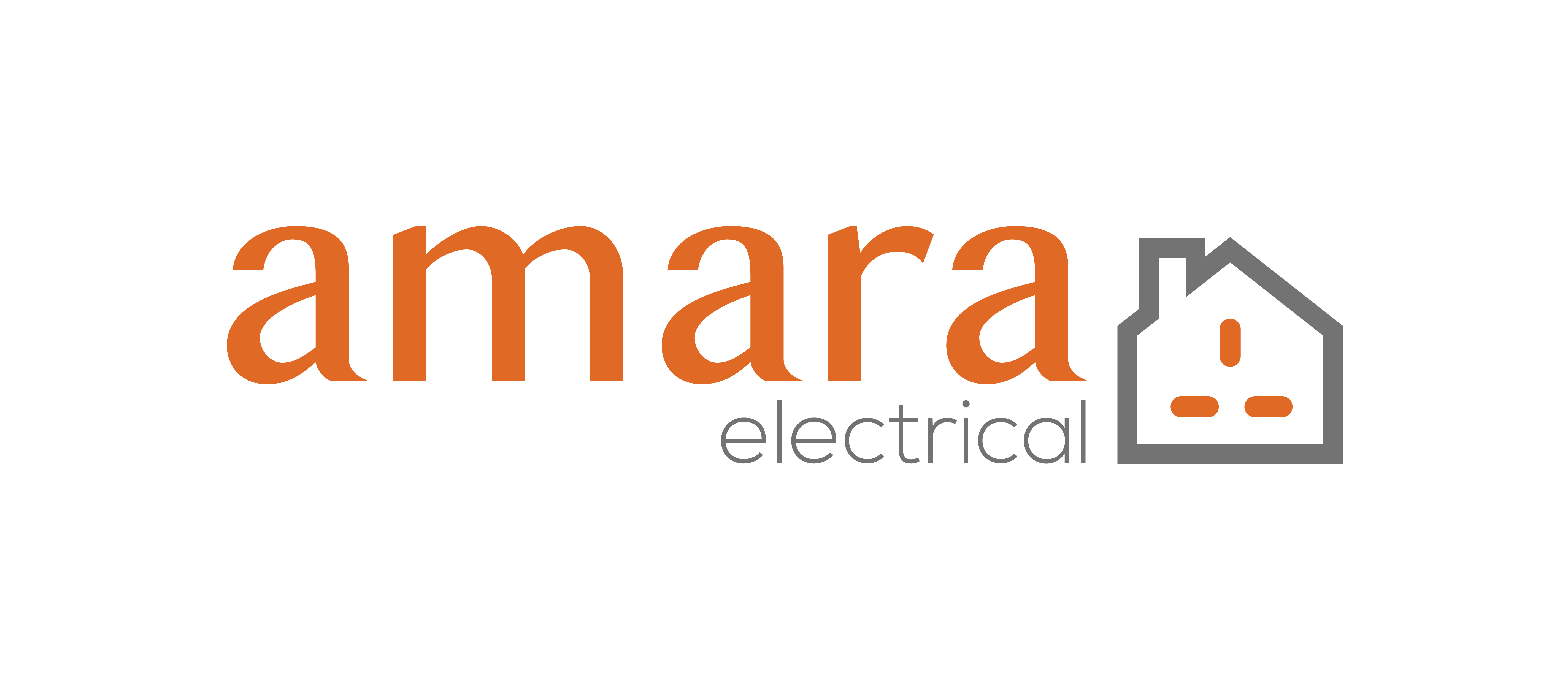 Amara Electrical Contractors Verified Logo